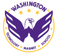logo Washington Technology Magnet